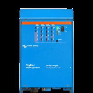 Wechselrichter/Ladegeräte