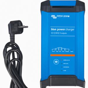 Blue Power Ladegeräte IP22 230VAC - CEE 7/7 Plug