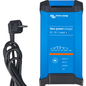 Blue Smart Chargers IP22 230VAC - CEE 7/7 Plug