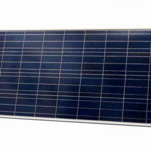 Sonnenkollektoren und Kabel