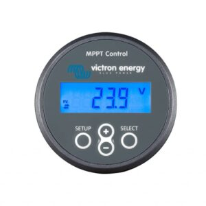 MPPT Charge Controllers