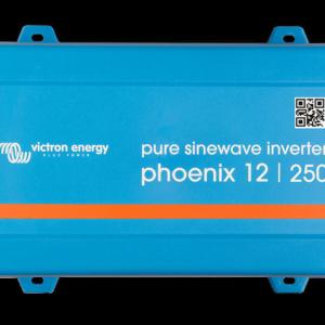 Inverter VE.Direct 12V 230V