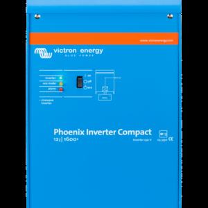 Inverter 12V 230V
